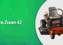 Ariens Zoom 42 inch V-Twin Kohler 6000 Engine Zero Turn Lawn Mower Review