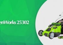 GreenWorks 25302 G-MAX 40V Cordless Lawn Mower Review