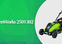 GreenWorks 40V 2501302 G-Max 19-inch Cordless Lawn Mower Review