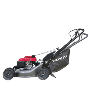 Honda HRR216K9VKA 3-in-1 Gas Lawn Mower
