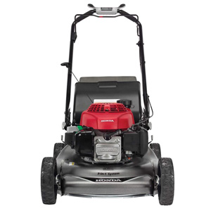 Honda HRR216K9VKA Self-Propelled Gas Lawn Mower