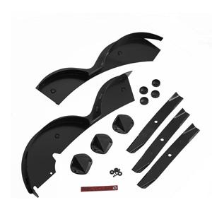 """Toro TimeCutter SS Zero Turn Recycler Mulching Kit (54"""") #131-4185"""
