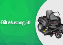 Troy-Bilt Mustang 50 Briggs and Stratton 50-Inch Zero-Turn Mower Review