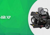 Troy-Bilt XP Briggs and Stratton 60-Inch Zero Turn Mower Review