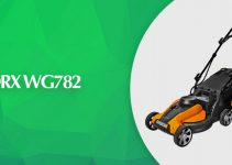 Worx WG782 14-inch 24-Volt Cordless Lawn Mower Review