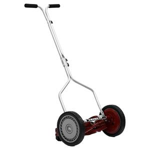 American Lawn Mower Company 1304-14 14-Inch Push Reel Lawn Mower