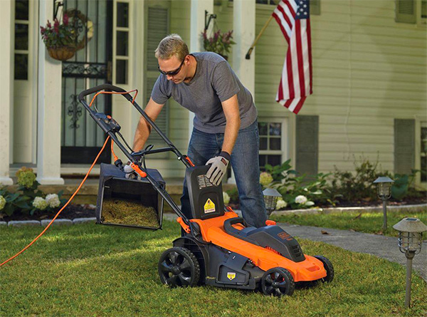 Best Black and Decker Cordless Lawn Mower Reviews