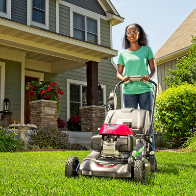 Best Walk-Behind Lawn Mower Reviews