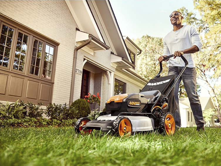 Best Worx Cordless Lawn Mower Reviews