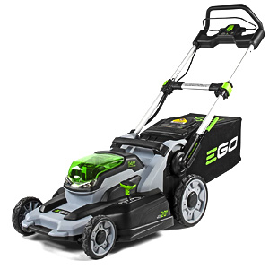 EGO Power Plus 56-Volt Lithium-ion 20-Inch Cordless Lawn Mower