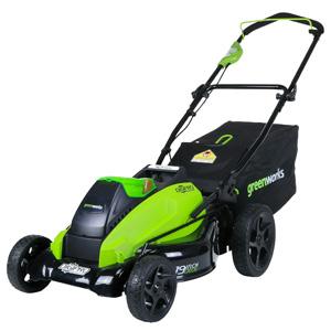 GreenWorks 2501302