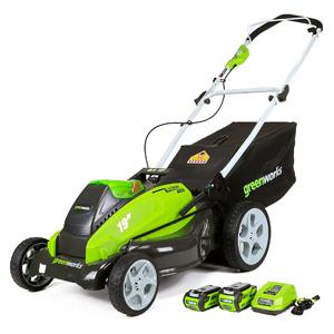 GreenWorks 25223