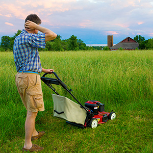 How to Select the Right Lawn Mower