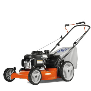 Husqvarna 7021P 21-Inch 160cc Honda GCV160 Gas Powered 3-N-1 Push Lawn Mower