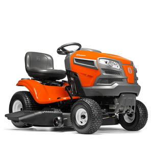 Husqvarna YTA22V46 22 HP Briggs and Stratton Intek V-Twin 46-inch Tractor Mower