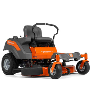 Husqvarna Z142 17 HP Kohler 42-inch Gas Powered Riding Lawn Mower