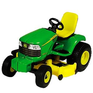 John Deere Toy Lawn Tractor