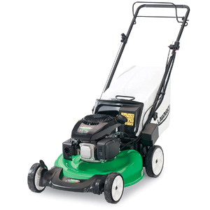 Lawn-Boy 17734 Kohler Electric Start Self Propelled Gas Walk Behind Mower