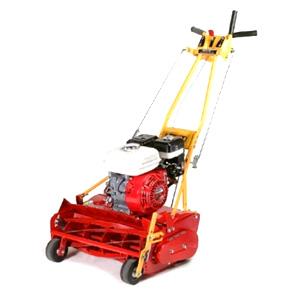 McLane 20-inch Honda Gas-Powered Reel Mower