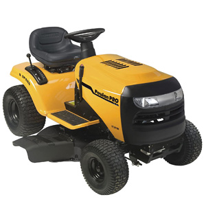 Poulan Pro PB17542LT 17.5 HP 6-Speed 42-Inch Riding Lawn Mower