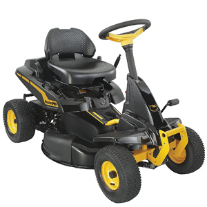 Poulan Pro PB30 10.5 HP Briggs 4-Speed Transmission 30-inch Deck Riding Mower