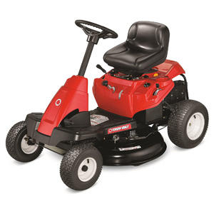 Troy-Bilt 382cc OHV 30-Inch Neighborhood Riding Lawn Mower