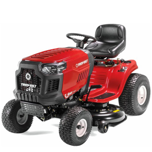 Troy-Bilt Pony 42X 547cc Engine 42-inch Riding Lawn Mower