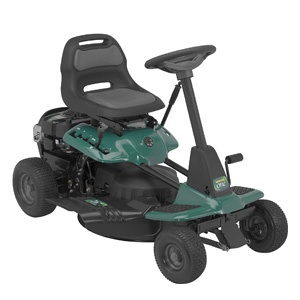 Weed Eater WE-ONE 190cc Briggs & Stratton 26-Inch Gas Powered Riding Lawn Mower